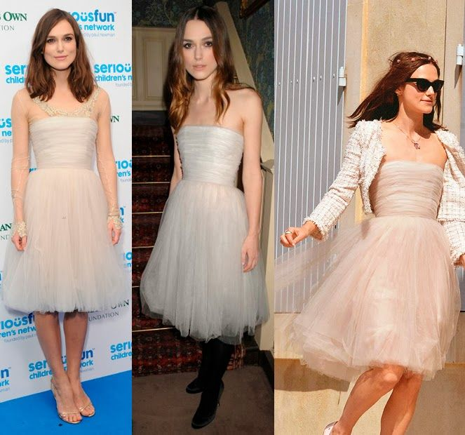 Keira knightley wears her wedding dress for the third time for 3rd time wedding dresses