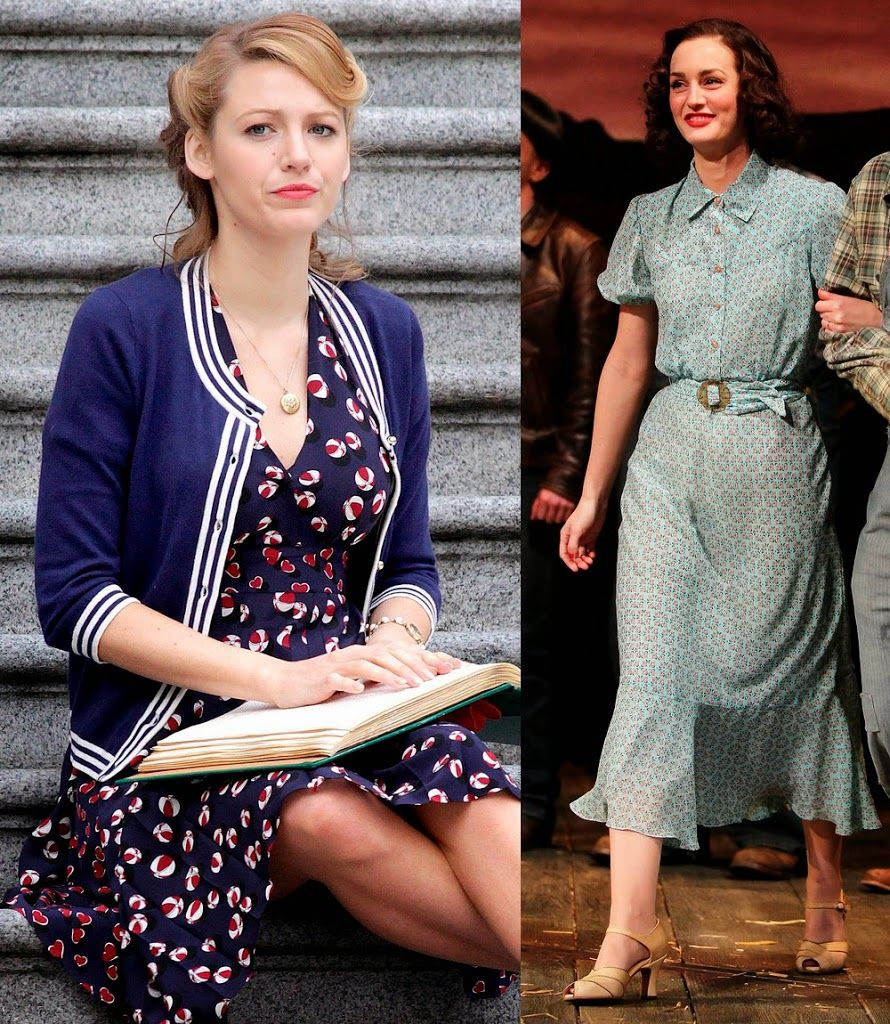 blake-lively-leighton-meester-new-roles