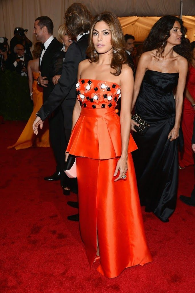 Prada custom gowns on the red carpet: the definitive top 10 ...