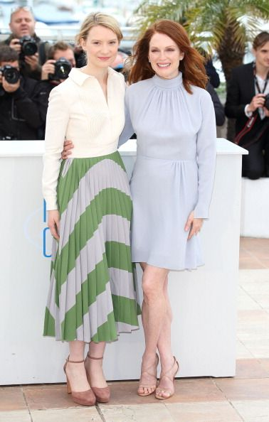 """Maps To The Stars"" Photocall - The 67th Annual Cannes Film Festival"
