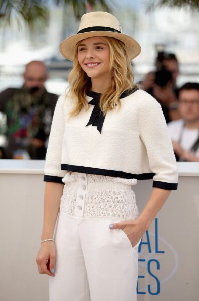 """Clouds Of Sils Maria"" Photocall - The 67th Annual Cannes Film Festival"