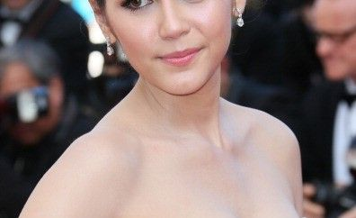 """Clouds OF Sils Maria"" Premiere - The 67th Annual Cannes Film Festival"