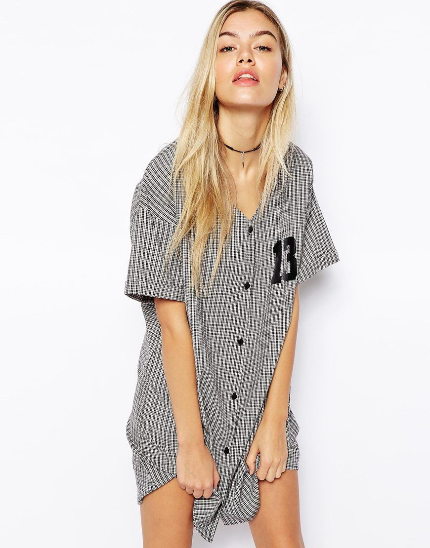 When The Baseball Jersey Is The Dress And Other Major League Spring
