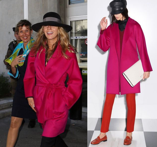 Celebrity Sightings At Nice Airport - The 67th Annual Cannes Film Festival