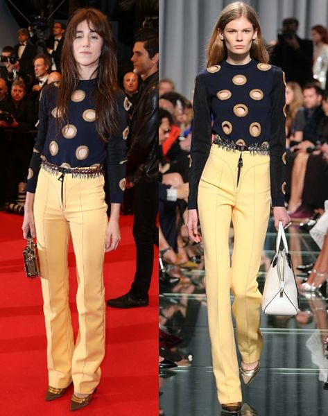 charlotte-gainsbourg-in-louis-vuitton-resort-2015-misunderstood-67th-cannes-film-festival