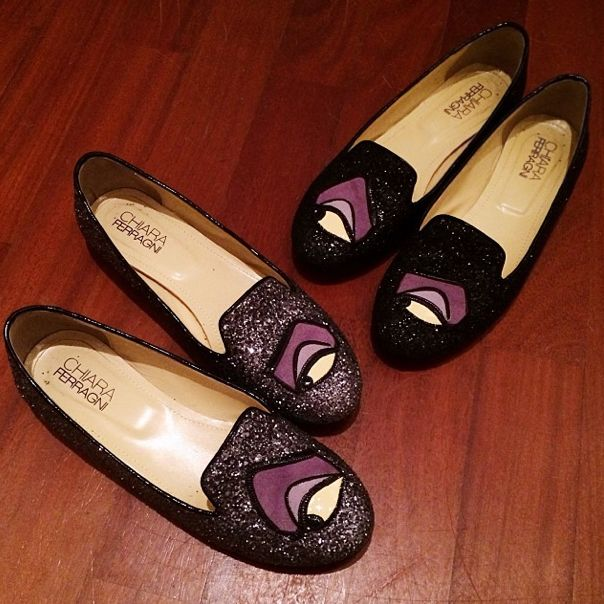 chiara-ferragni-maleficent-special-edition-loafers