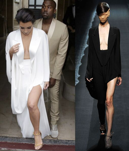 kim-kardashian-in-maison-martin-margiela-spring-2009-for-pre-wedding-versailles-dinner