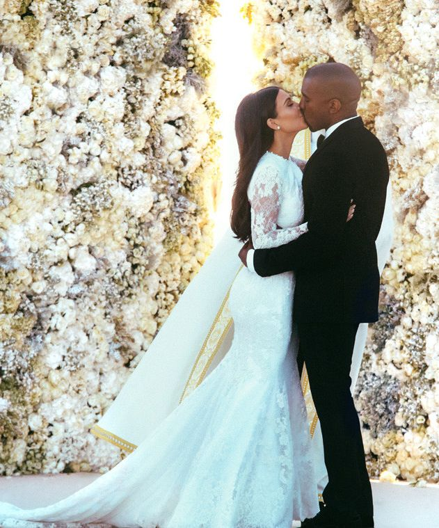kim-kardashian-kanye-west-wedding-first-official-pics