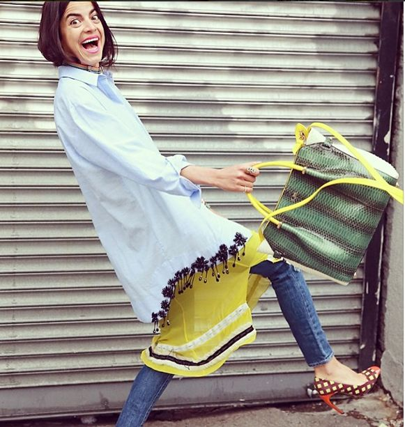 5. The Man Repeller