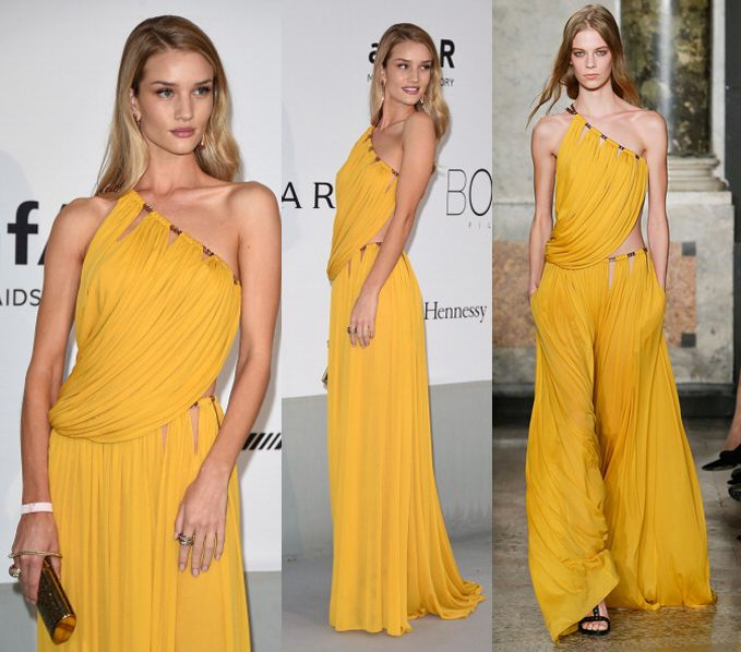 BVLGARI At amfAR's 21st Cinema Against AIDS Gala Presented By WORLDVIEW, BOLD FILMS, And BVLGARI