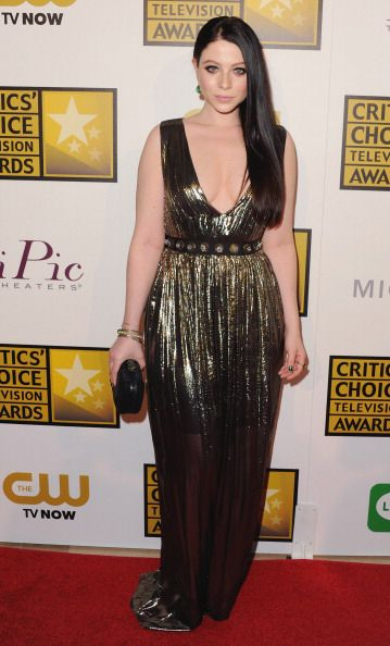 4th Annual Critics' Choice Television Awards - Arrivals