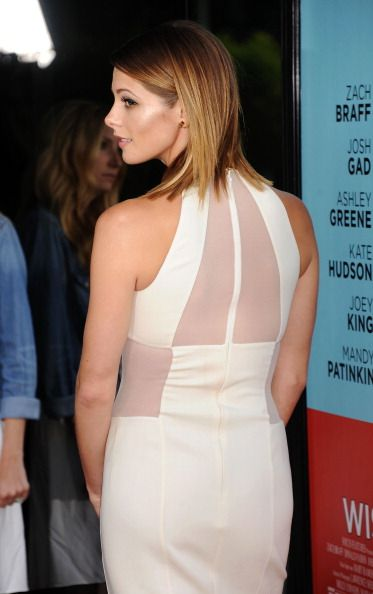 """""""Wish I Was Here"""" - Los Angeles Premiere - Arrivals"""