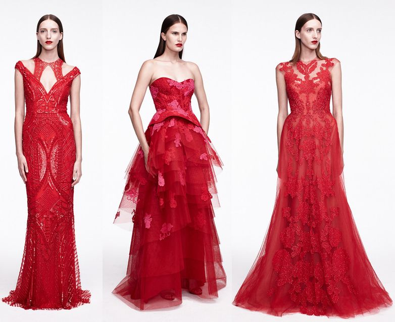 Monique_Lhuillier_Resort-2015-red-gowns