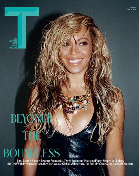 beyonce-t-magazine-cover