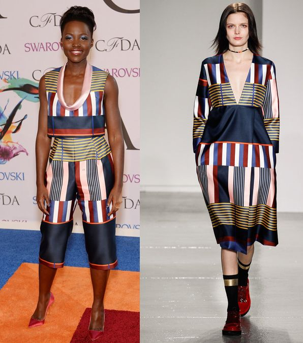 lupita-nyongo-in-suno-cfda-fashion-awards-2014