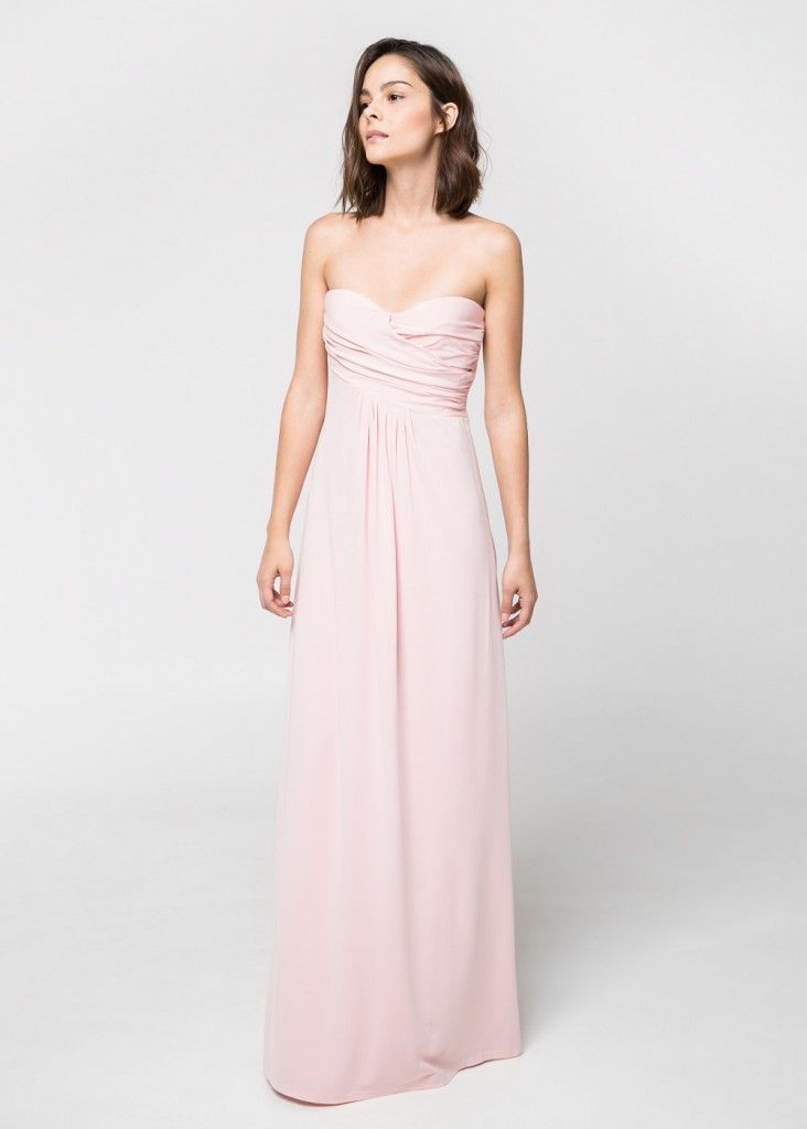 mango-pink-blush-draped-gown