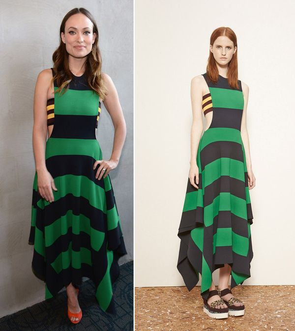 olivia-wilde-in-stella-mccartney-resort-2015-third-person-new-york-screening-photocall