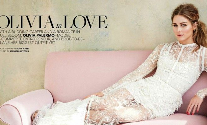 Olivia Palermo Got Married Or Not But Here Are Five Wedding Gowns She Could Have Worn Laiamagazine
