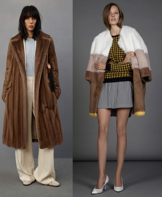 Best Resort 2015...fur coats? - LaiaMagazine