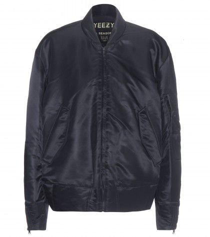 Yeezy Season 1 classic bomber jacket available at MYTHERESA.com