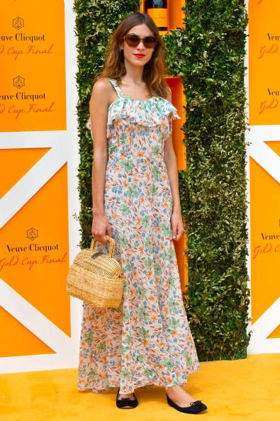 Veuve Clicquot Gold Cup Final