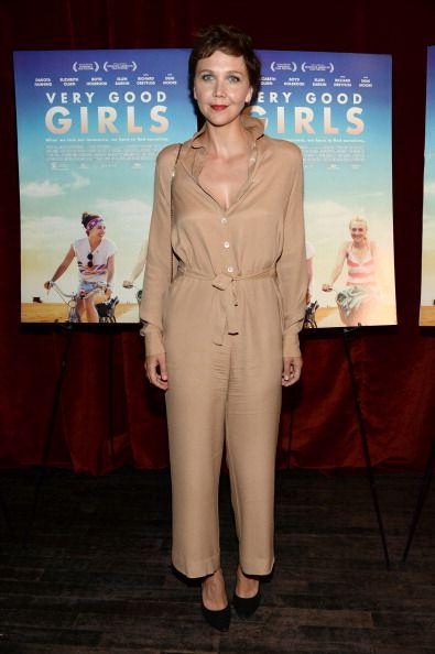 """Very Good Girls"" New York Premiere"