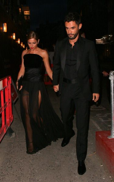 Cheryl Fernandez-Versini - Wedding Party -  July 21, 2014