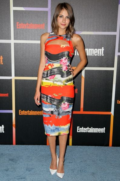 Entertainment Weekly's Annual Comic Con Celebration - Arrivals - Comic-Con International 2014