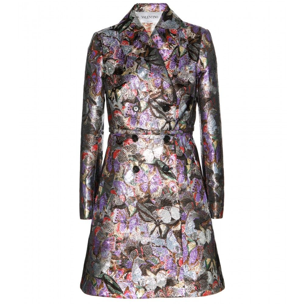 Valentino-Camu-Butterfly-brocade-coat