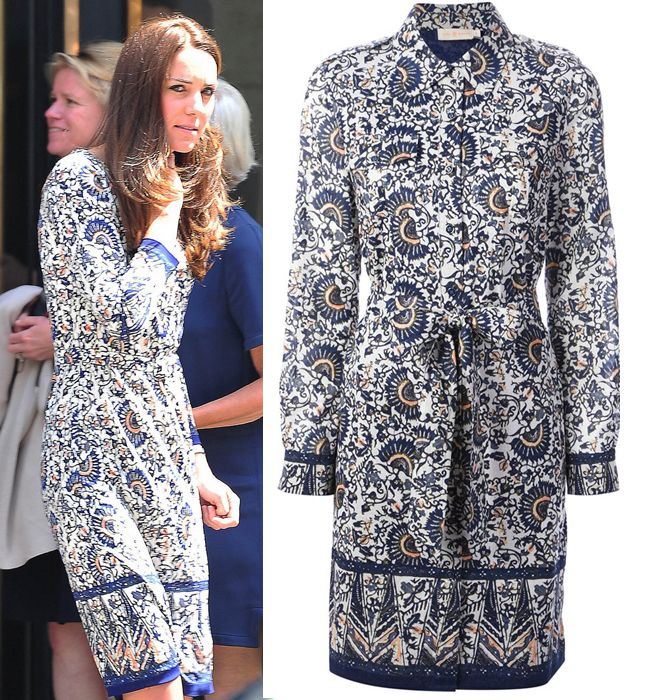 *EXCLUSIVE* Kate Middleton visits The Royal Society of Medicine **USA ONLY**