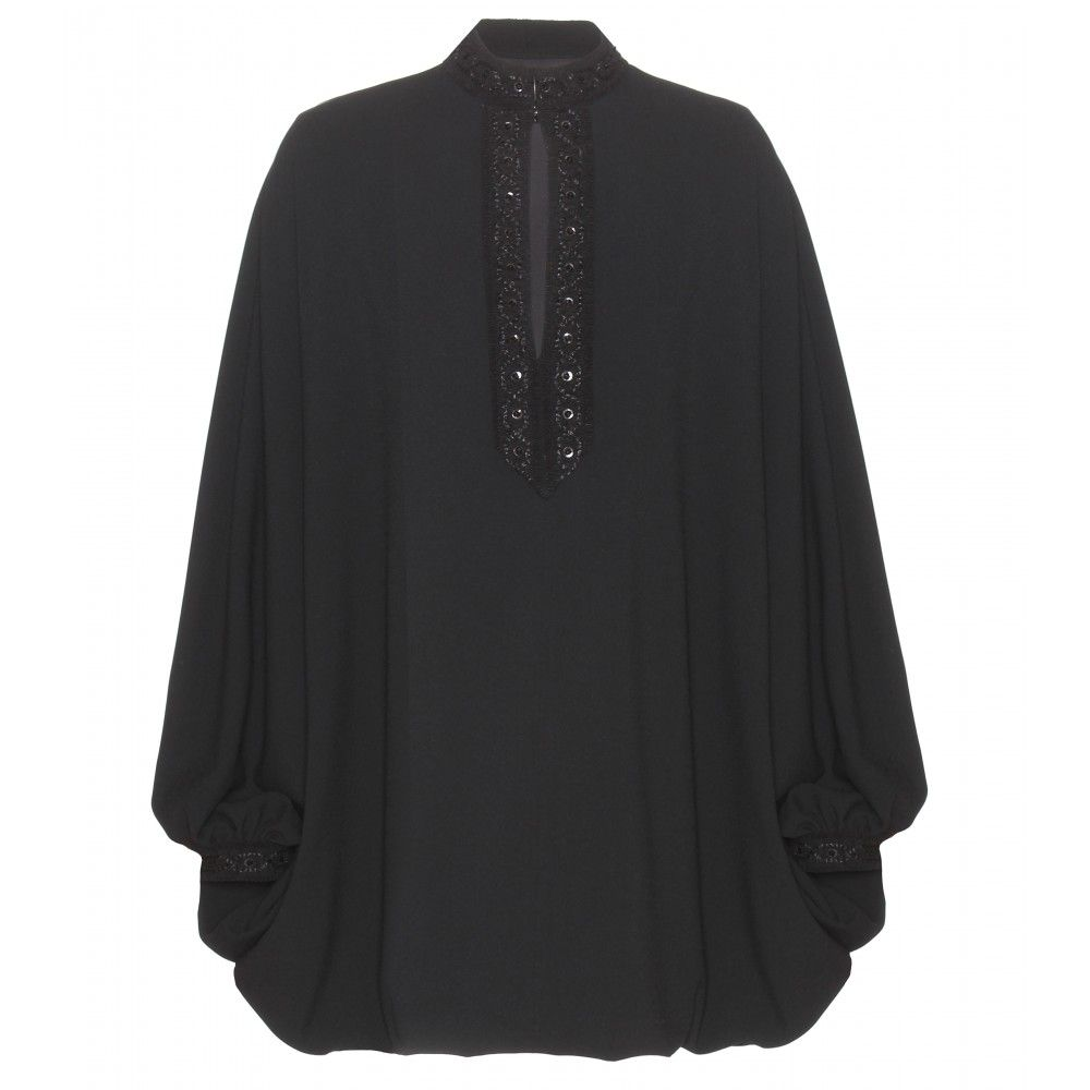 saint-laurent-embellished-kaftan