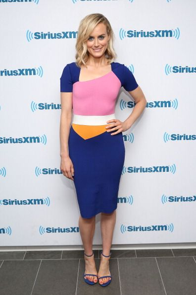Celebrities Visit SiriusXM Studios - July 31, 2014