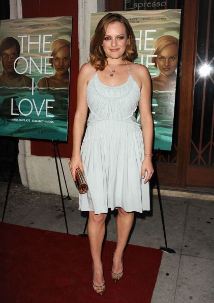 """The One I Love"" - Los Angeles Premiere"