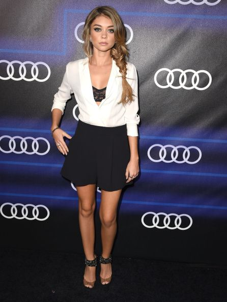 Audi Emmy Week Celebration - Arrivals