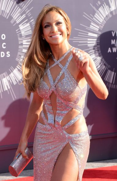 2014 MTV Video Music Awards - Arrivals