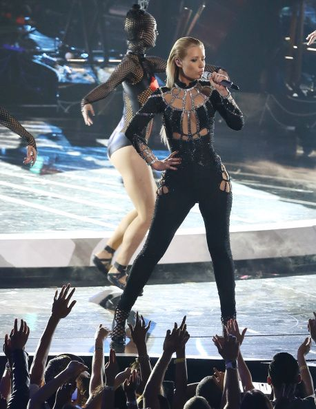 2014 MTV Video Music Awards - Fixed Show