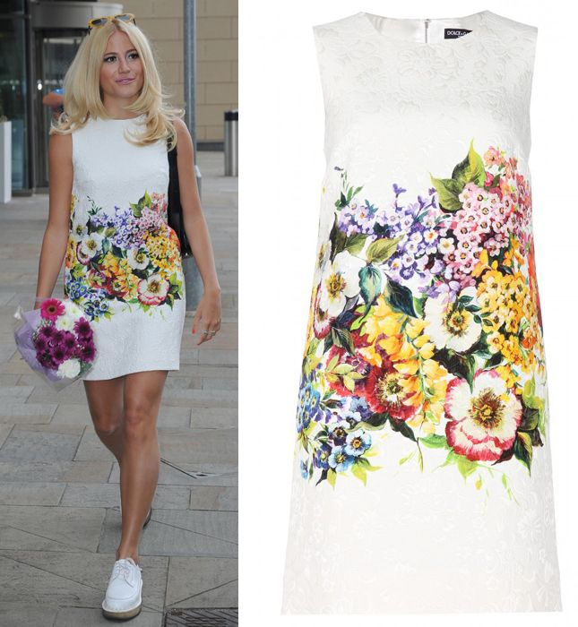 pixie-lott-bbc-breakfast-wearing-dolce-gabbana