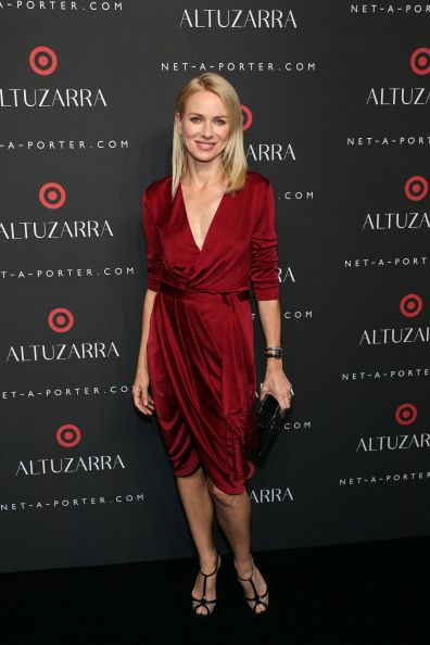Altuzarra for Target Launch Event