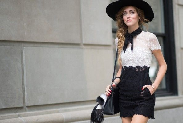 Street Style - Day 5 - New York Fashion Week Spring 2015