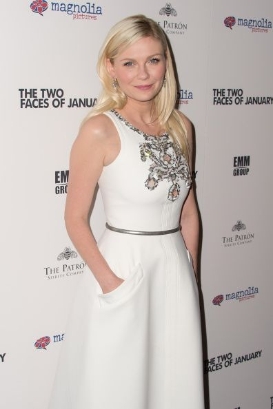 """The Two Faces Of January"" New York Premiere"