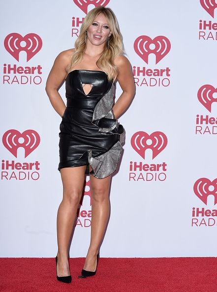 2014 iHeartRadio Music Festival - Night 2 - Press Room