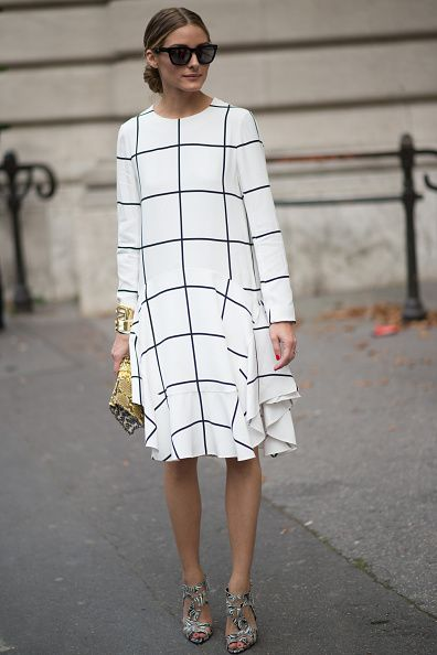 Street Style - Paris Fashion Week, Womenswear S/S 2015 : September 28th