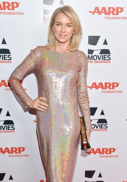 13th Annual AARP's Movies For Grownups Awards Gala - Red Carpet