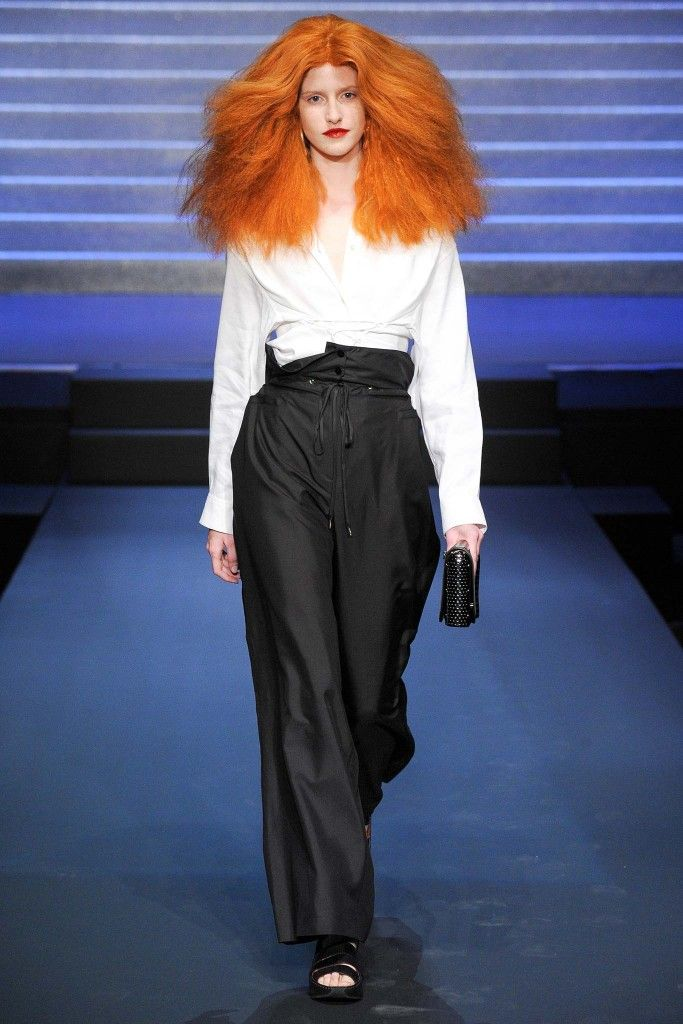 Magdalena Jasek as Grace Coddington