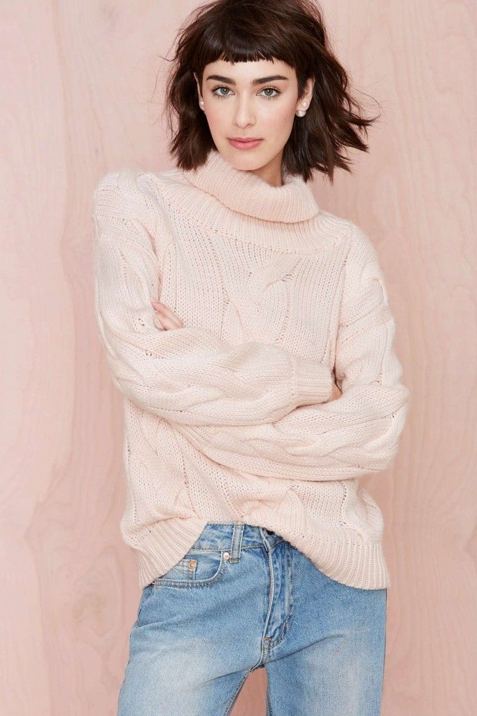 nasty-gal-fall-2014-three-of-something-coastal-sweater
