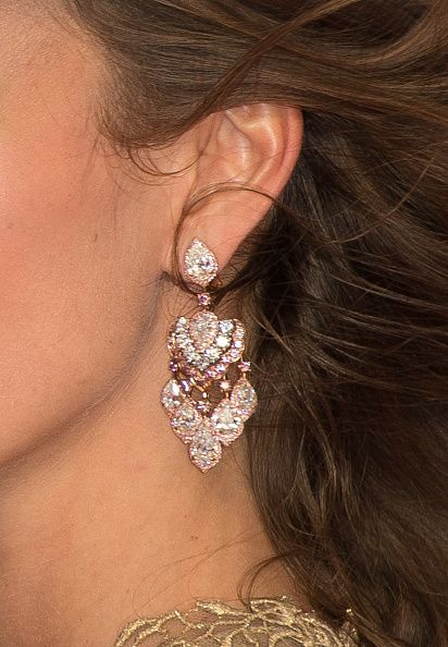 Gorgeous earrings!