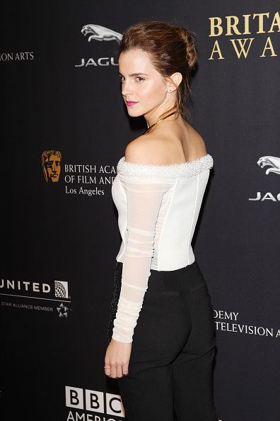 BAFTA Los Angeles Jaguar Britannia Awards
