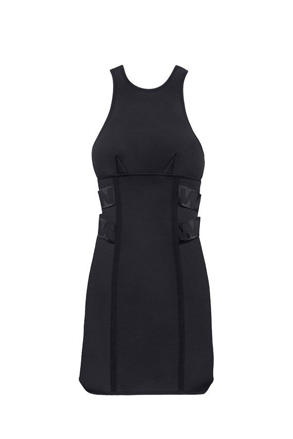 Alexander-Wang-HM-black-dress
