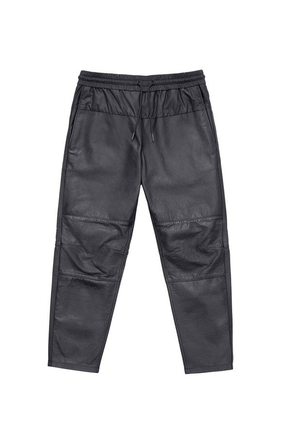 Alexander-Wang-HM-leather-trousers