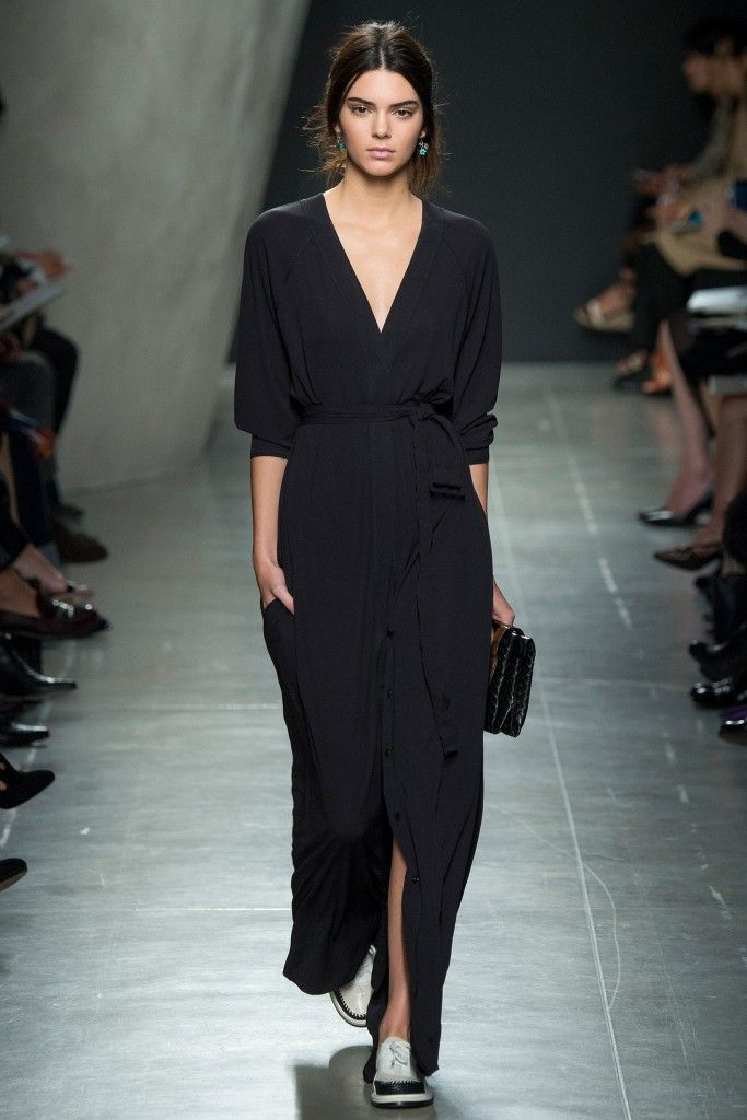 Bottega Veneta SS15 September 20,2014 MFW